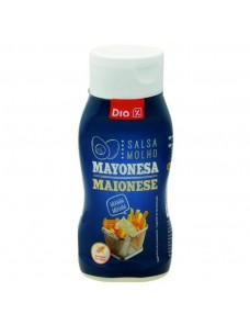 DIA MAIONESE TOP DOWN 300ML