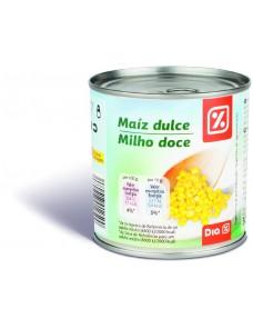 DIA MILHO DOCE 285G