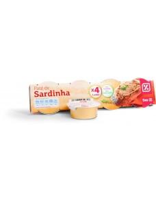 DIA PATE SARDINHA 88GR