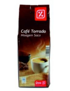 DIA CAFE MOAGEM P/SACO 250GR