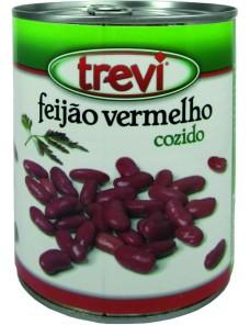 TREVI FEIJAO VERMELHO LATA 420G