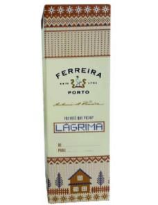 LAGRIMA PORTO FERREIRA 75CL